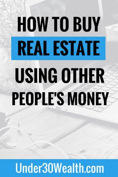 You have probably heard it before, investing in real-estate is among the best investments you could make. Usually, the value of real estate properties increases. It may sound easy, but beginners would usually fin out that it is not th Real Estate Career, Real Estate Business, Real Estate Investor, Real Estate Tips, Real Estate Marketing, Investing In Real Estate, Investing Money, Buy Real Estate, Commercial Real Estate Investing