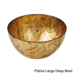Shop for Patina Salad Bowl. Get free delivery On EVERYTHING* Overstock - Your Online Kitchen & Dining Outlet Store! Cold Meals, Salad Bowls, Fine China, Pomegranate, Dinnerware, Serving Bowls, Decorative Bowls, Tableware, Red