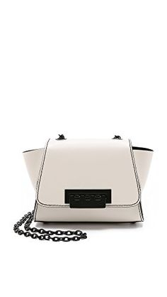 ZAC Zac Posen Women's Eartha Mini Cross Body Bag
