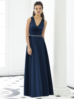 After Six Bridesmaid Style 6648 http://www.dessy.com/dresses/bridesmaid/6648/#.UjRynz-mVqw