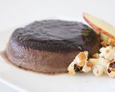 Flan de chocolate en Olla GM. La receta: http://www.ollasgm.com/flan-de-chocolate-en-olla-gm/