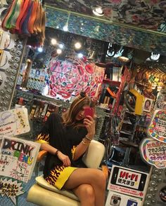 Simi • Haze Simi Haze, Types Of Aesthetics, Khadra, Streetwear Fashion, Cool Girl, Harajuku, Attitude, Times Square, Dj