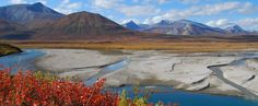 Gates of the Arctic National Park - Alaska