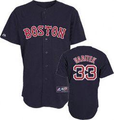 Buy An Original New Nfl Jersey Or A Replica One  Josh Beckett 1ea01f9716b