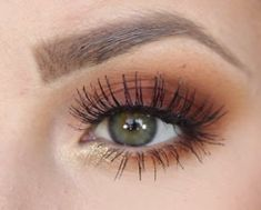 Best Ideas For Makeup Tutorials : Burnt Orange Eyeshadow Tutorial For Beginners Burnt Orange Eyeshadow, Red Eyeshadow, Colorful Eyeshadow, Eyeshadow Looks, Eyeshadows, Lipsticks, Makeup Tips, Beauty Makeup, Hair Makeup