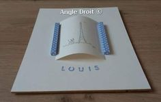 Laurence JUDON- Laly-Cadeau de naissance-2-ANGLE DROIT Angles, Laurence, Cards Against Humanity, Picture Frame