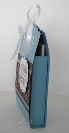 Jill's Card Creations: Edgelit Cards & Tote: Free Tutorial.. Perfect for the Correspondence Carton I am sending My Marine soon.