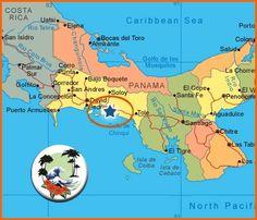 Panama, Panama ✨ #TheCrazyCities #crazyPanama