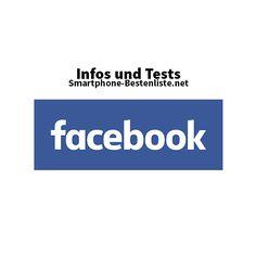Wir sind jetzt auch bei Facebook vertreten: https://www.facebook.com/Smartphone-Bestenliste-1647692392166995/