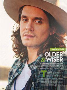 John Mayer | People Magazine