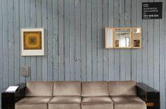 NLXL Scrapwood Wallpaper phe-12 by Piet Hein Eek