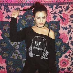 R.I.P. My Motivation Wideneck Sweater, Lazy Day Sweater, Grunge Style