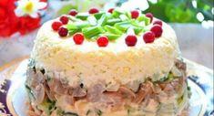 Rețetă – unii susțin că această salată este de 10 ori mai gustoasă decât Salata Boeuf
