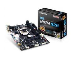 Gigabyte LGA 1150 Intel Motherboard for sale online Monitor For Photo Editing, Socket, Gaming Pcs, Monitor Speakers, Mini Itx, Usb, Disco Duro, Intel Processors, Mac Mini