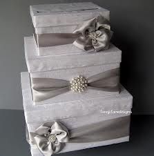 diy card boxes for weddings - Google Search