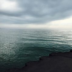 Instagram friend @5_seconds_of_michaelclifford shares this peaceful capture of Lake Michigan from South Haven's south pier. #PureMichigan #GreatLakes #peaceful