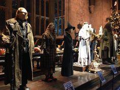 Warner Bros. Studio – Harry Potter, tour nos estúdios pertinho de Londres