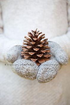 Winter Blessings**