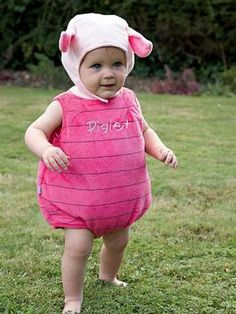 piglet baby costume - Google Search