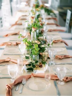 484 Best Wedding Tablescapes images in 2020 | Wedding table ...