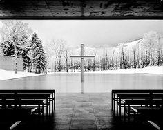 SORN/Architecture: The Beauty of Simplicity of Tadao Ando   sornmag.com