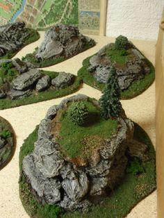 Impassible terrain by dlshadowwolf on deviantART