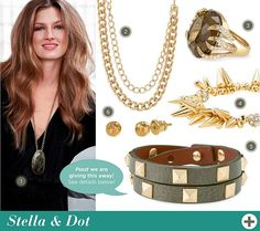 stella & dot fall faves #jewelry #fall #necklace #ring #bracelet #earrings Shop with me today @ www.stelladot.com/sites/NanciDalton