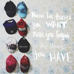 Hat collection<3