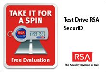 RSA is the premier provider of security solutions for business acceleration.