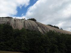Stone Mountain State Park, NC