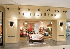 Pottery Barn....however, I've never bought anything. I get free ideas and then hit up the goodwill, yard sales or my attic and give something a new look and a new purpose.