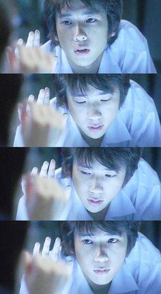 The Blue Light (Ninomiya Kaznunari) <3