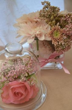 Change the Setting by Cecile's Flowers and Events   / 5