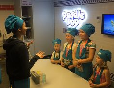 """""""Awesome!"""" """"Amazing!"""" """"So so so much fun!"""" """"This is the best place ever!"""" – just some of the things our kids have had to say about KidZania Singapore. And you know what – I completely agree. In fact, the whole time we were there I kept thinking over and over – 'why wasn't there a … Travel With Kids, Us Travel, Family Travel, Our Kids, Awesome, Amazing, The Good Place, Singapore, Good Things"""