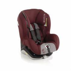 SILLA DE AUTO JANÉ RACING: cinturones antideslizantes que permiten retener con total confort al bebé. Sistema antibalance. Respaldo reclinable en multiposiciones.