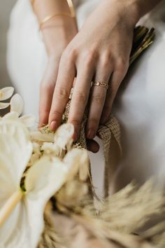 Copper and Gold French Riviera Wedding Inspiration at Château Saint Georges   Junebug Weddings