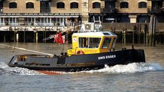 s walsh & sons tug sws essex /18/07/2013/ | Flickr - Photo Sharing!