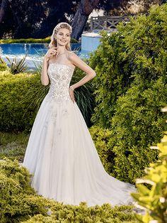 Robe de mariée Précieuse