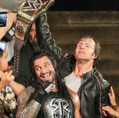 usos and roman reigns relationship to the rock