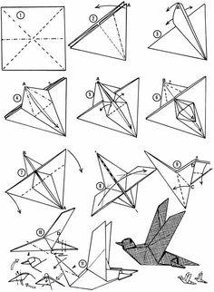 Read more about Origami Folding Origami Yoda, Diy Origami, Origami Game, Origami Simple, Origami Dragon, Paper Crafts Origami, Useful Origami, Origami Tutorial, Origami Folding