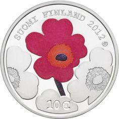 Mint of Finland honours Marimekko's founder - Good News from Finland