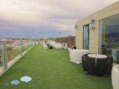 Master class de gintonics en la terraza del Hotel Inglaterra. #LaOrganizadoraDeSueños #EventosSevilla