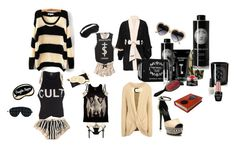 Ragefest Sleep 123 by mskillgalore on Polyvore featuring polyvore fashion style McQ by Alexander McQueen Actual Pain Agent Provocateur Morgan Lane Bordelle Roberto Cavalli Kate Spade TokyoMilk Slip philosophy Valery Joseph OPI Fornasetti Diptyque Baobab Collection ElizabethW STELLA McCARTNEY clothing