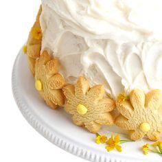 Daisy Chain Cake Topper