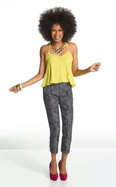 Moda - Fashion Afro