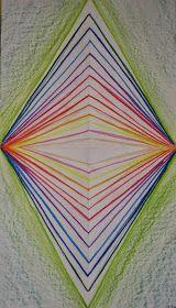 Het leerplan vormtekenen staat niet vast, al zijn er wel algemene richtlijnen. Ik zie dat ook op Pinterest, in de VS doen ze sommige ding... Rudolf Steiner, 5th Grade Math, Fifth Grade, Form Drawing, Painting & Drawing, Geometry Art, Sacred Geometry, Waldorf Math, Geometric Drawing