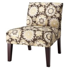 Avington Upholstered Accent Slipper Chair-Suzanne Slate.Opens in a new window