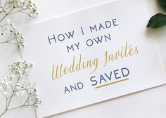 Wedding invites, wedding DIY, invitations, wedding RSVP, white wedding invites, harry potter, Cristina Re Luxury Linen Paper