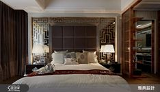 東方風的裝潢圖片為雅典設計工程有限公司的設計作品,該設計案例是一間預售屋總坪數為83,格局為三房,更多雅典設計工程有限公司設計案例作品都在設計家 Searchome Bed Design, Home Design, India Website, Kolkata, Home Interior, Resorts, Mumbai, Cottages, Interiores Design