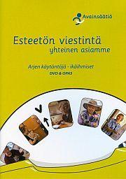 lataa / download ESTEETÖN VIESTINTÄ (DVD + OPAS) epub mobi fb2 pdf – E-kirjasto